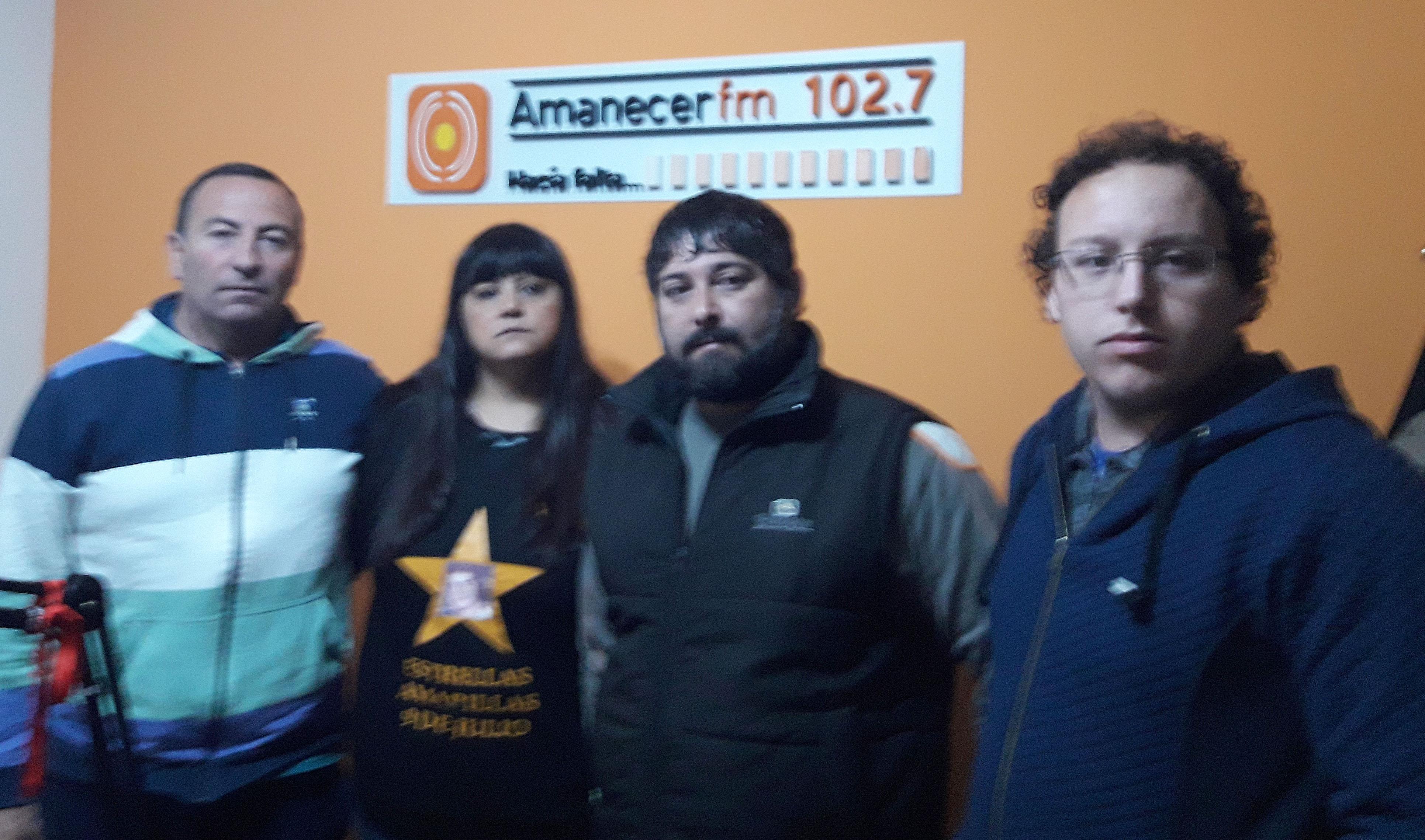 """Este domingo Estrellas Amarillas se moviliza en Plaza Gral. Belgrano, pidiendo """"fin a la violencia vial"""""""