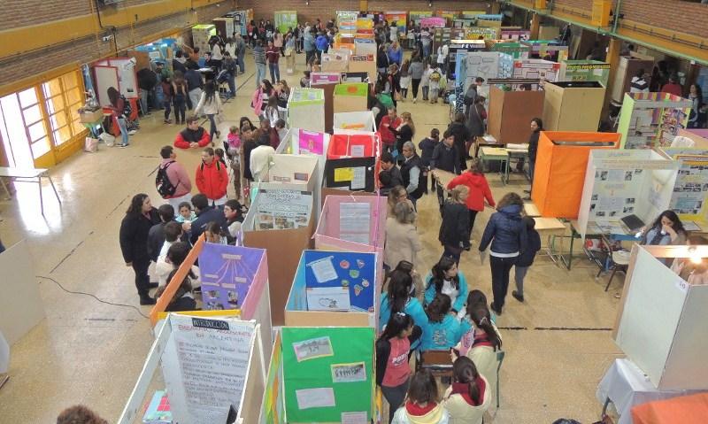 El 2 de Julio se realiza la Feria Distrital de Ciencias