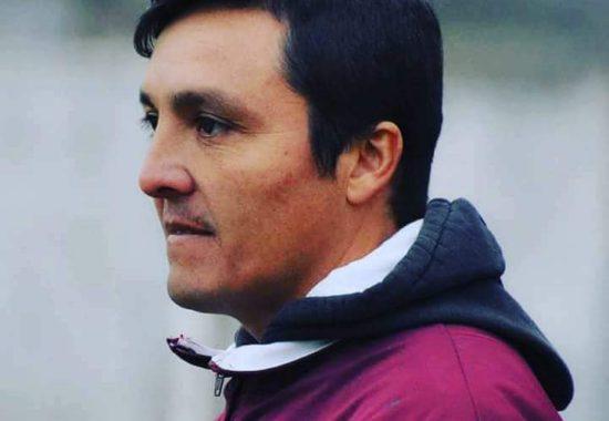 Tito Mune es el nuevo DT en San Agustin