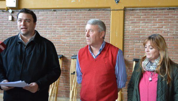 Barroso, Balbo y Odello
