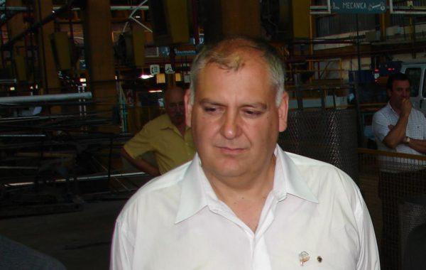 Gustavo Santini es el nuevo titular de la Camara de Comercio