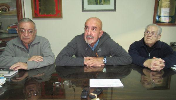 Marquez, Pagani y Fava
