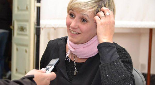 Rita Fournier en dialogo con El Regional Digital