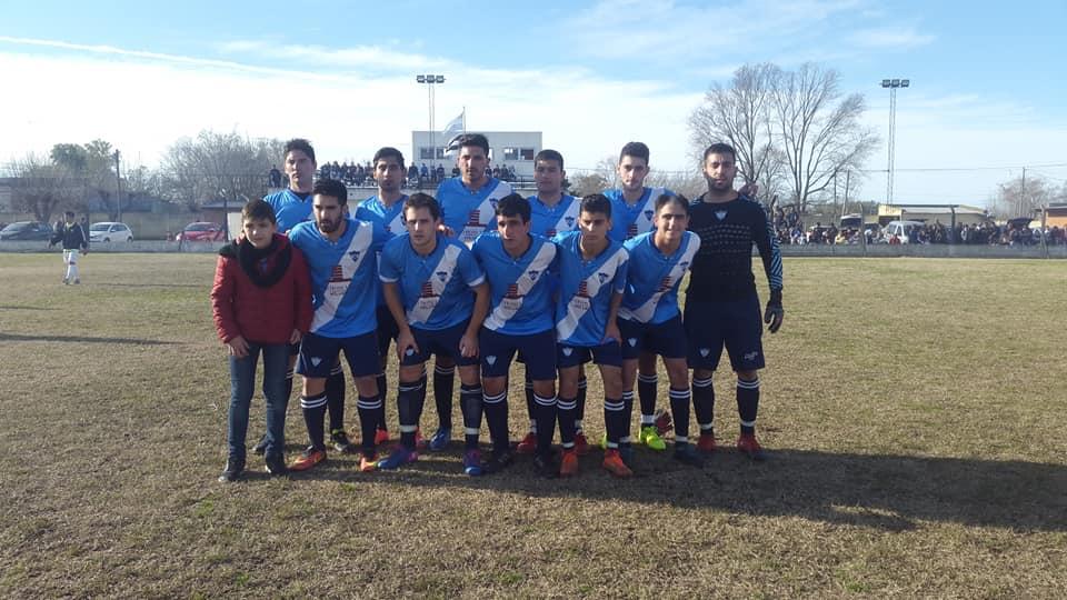 San Martín gano ante French y sigue liderando el Torneo de la LNF
