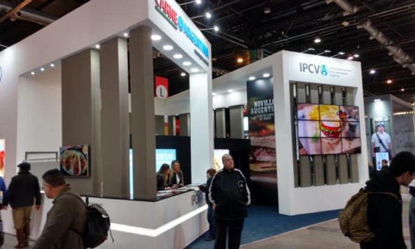 IPCVA sera parte de la muestra y tendrá un amplio espacio de difusión de la carne argentina entre los visitantes