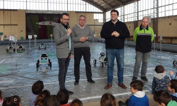 Baglieto, Della Roca, Barroso y Agrati de Transito