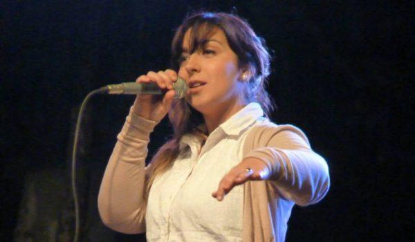 Gisela Alonso, dejara su musica el sabado 6
