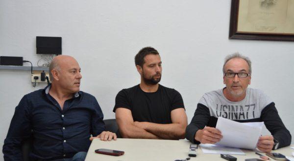 Integrantes de la Junta Electoral dieron a conocer los computos finales