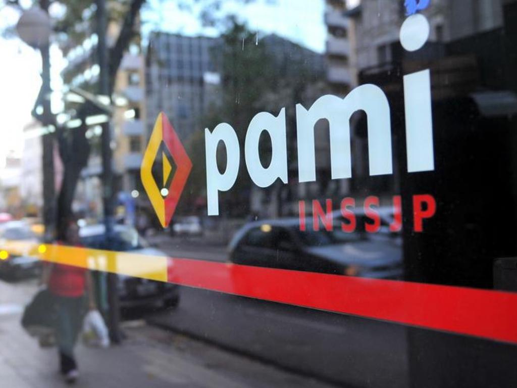 Se restableció en su totalidad el servicio farmaceutico a Afiliados de PAMI