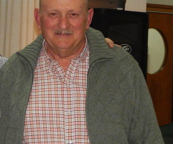 Ramon Rodriguez fue el agricultor del año 2017