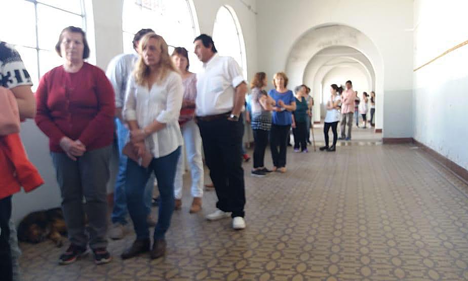 La Niña, Morea, Patricios, Quiroga y Dennehy eligieron sus Delegados Municipales