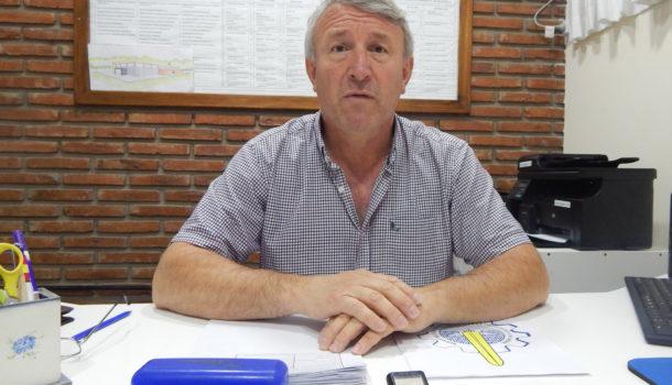 Silvio Balbo celebro el desarrollo del proyecto que paso a la instancia nacional