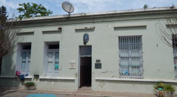 Escuela 23 de El Tejar se vio afectada por el accionar de un aplicador de agroquimicos
