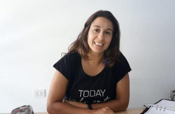 Marcia Molinari Directora de Deportes Municipalidad de 9 de Julio, marco un positivo balance tras la participacion en Bolivar y Mar del Plata