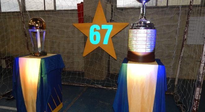 Trofeos obtenidos por Boca