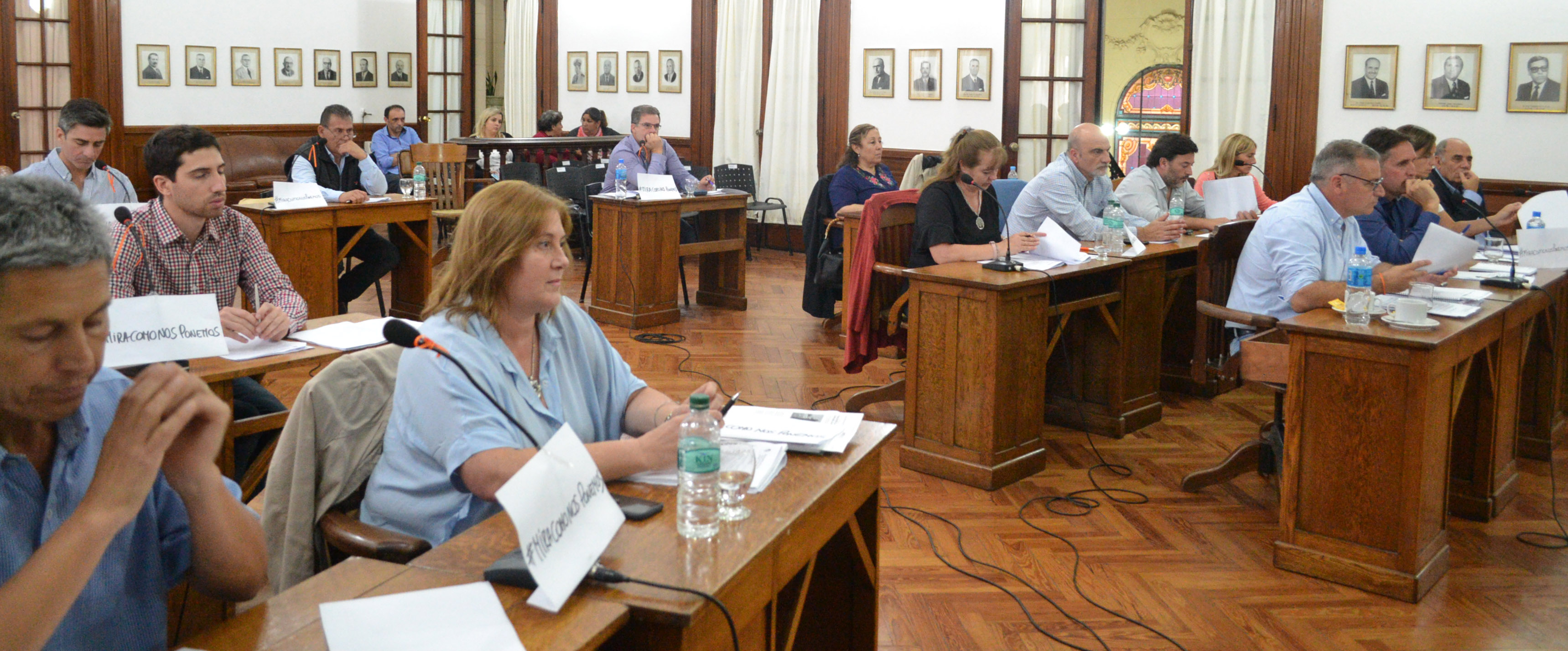Se aprobó la Fiscal Impositiva con críticas por el aumentodel ABL y Cámaras de Monitoreo