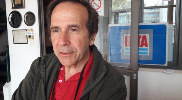 Hector Carta, Coordinador de Territorio, analizo el presente de INTA a 62 años de su fundación