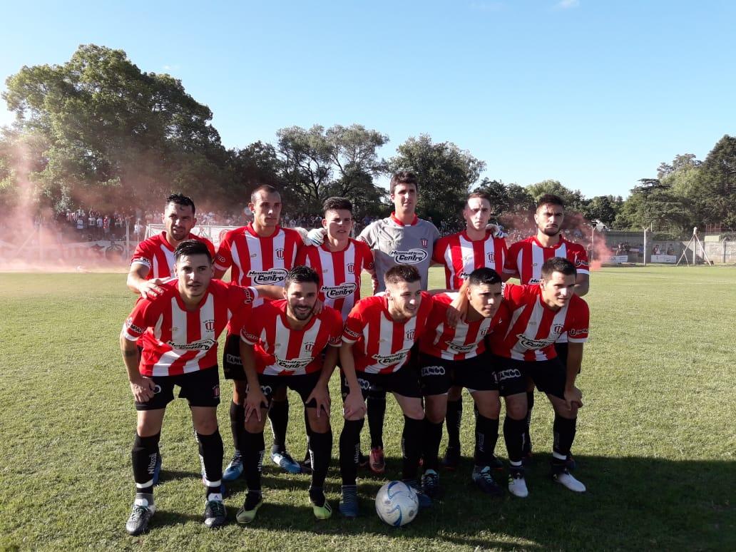 Atlético 9 de Julio se consagro campeón de la Copa Ciudad  9 de Julio