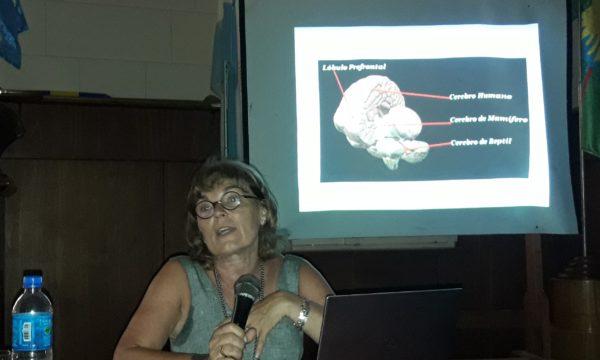 Dra Diana Gomez