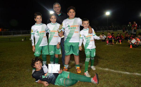 Fair Play Categoria 2008