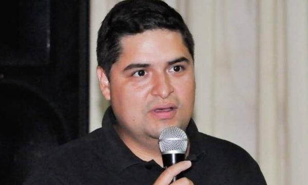 Ignacio Palacios y su intencion de ser candidato