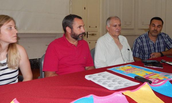Zelaya, Bono, Santini y Fernandez dieron a conocer mayores detalles del Shoppinazo de Verano