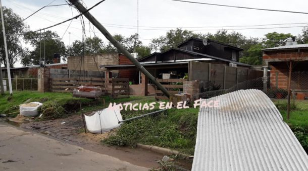 daños en viviendas