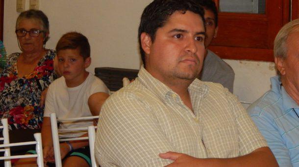 Ignacio Palacios