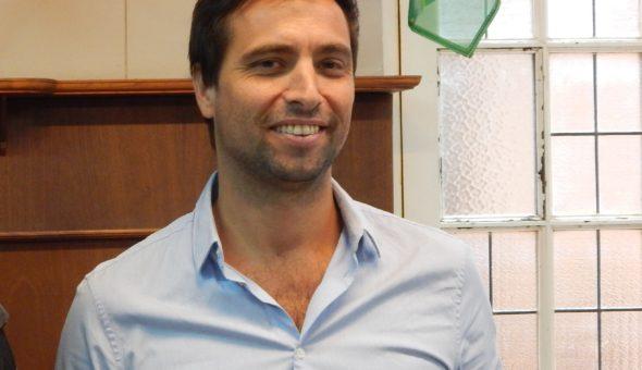 Juan Fortte detallo como es el programa del que se benefician empresas locales