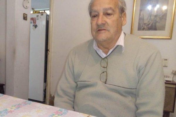 Jorge de la Plaza subrayo el interes de la UCR local