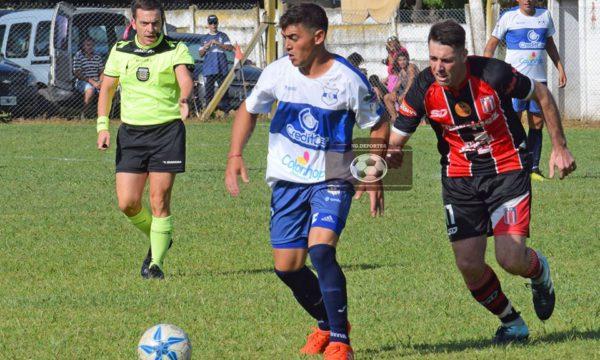 Libertad recibe a Dudignac y La Niña buscara recuperse este domingo ante Estudiantes – foto NG Deportes