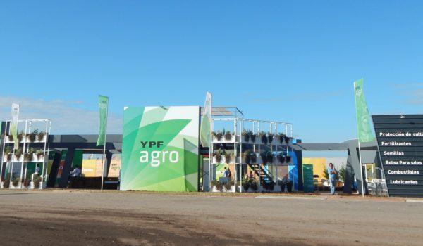 YPF AGRO en Expoagro 2019