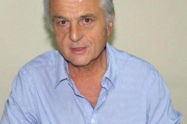 Alberto Larrañaga es productor agropecuario y pre candidato a intendente por 25 de Mayo