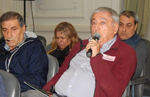 Delegado Antonio Pelatti