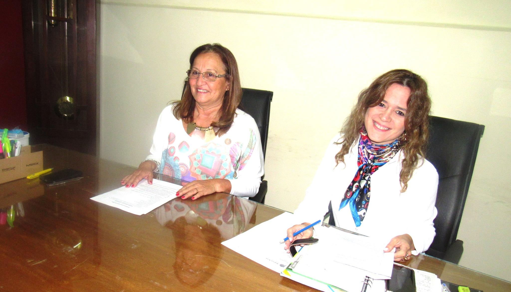 La Dirección del Hospital Julio de Vedia brindo un amplio balance de trabajo y logros