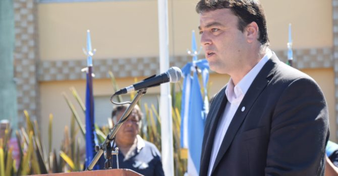 Intendente Mariano Barroso