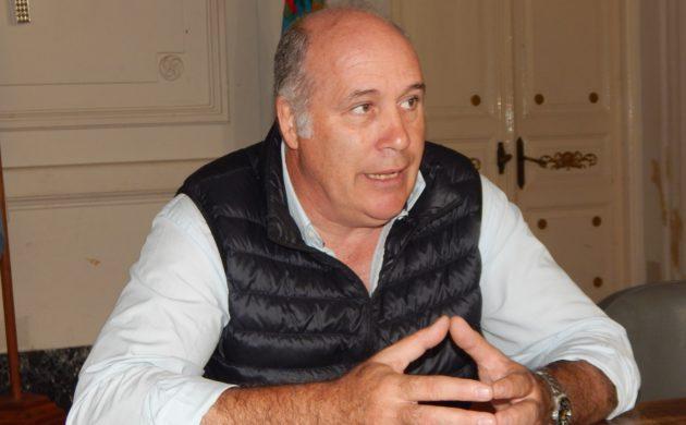 Jorge Masi Elizalde realizo un analisis del presente ovino en 9 de Julio y Buenos Aires