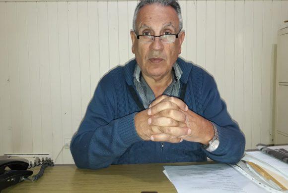 Roberto Cambelo informo que el gremio va por un 20 por ciento en la recomposicion salarial