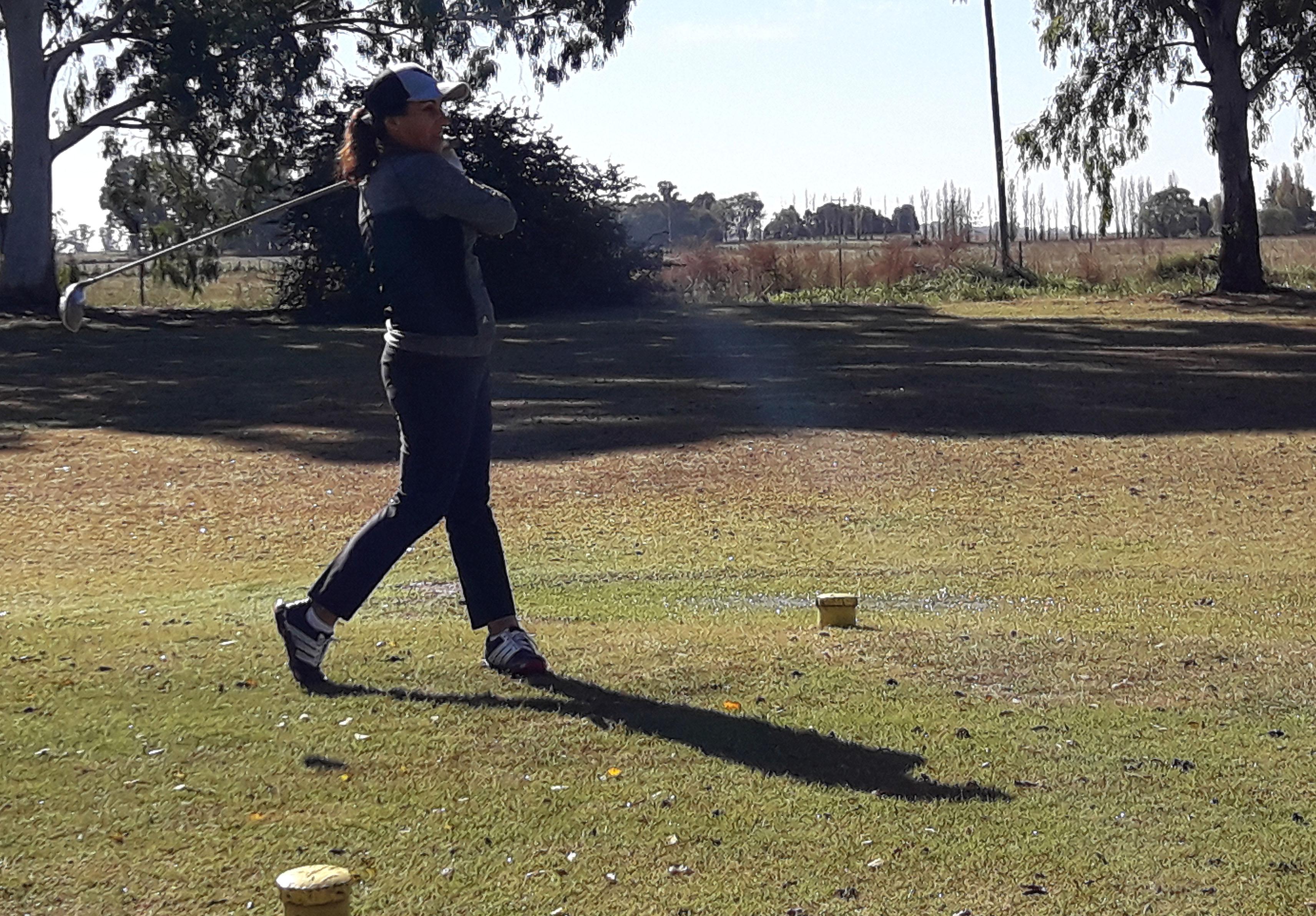 Golf: Se conoce las ganadoras del Torneo Regional de Damas en Atlético 9 de Julio