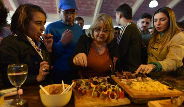 Degustaciones gastronomicas en ArgenCarne