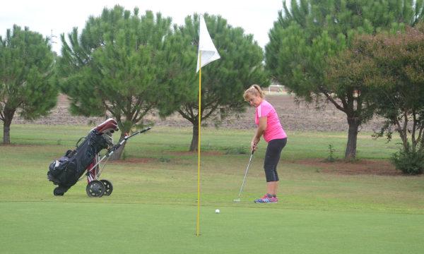 El torneo regional de Damas se jugara este domingo 19 en el Golf local