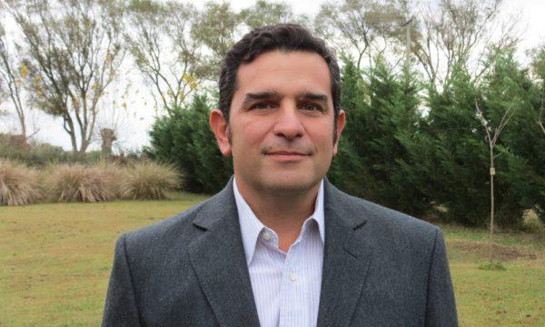 Juan Martin Salas Oyarzun