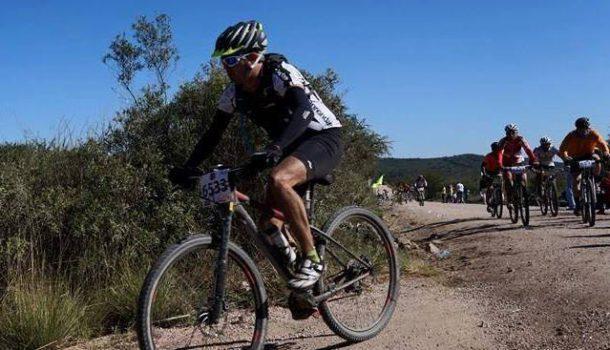 Nueve ciclistas de 9 de Julio son parte del Desafio Rio Pinto 2019