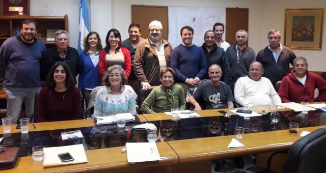 Nuevo Consejo de administración de la CEyS