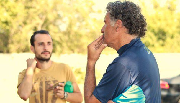 Omar Santorelli y el nuevo desafio en Once Tigres