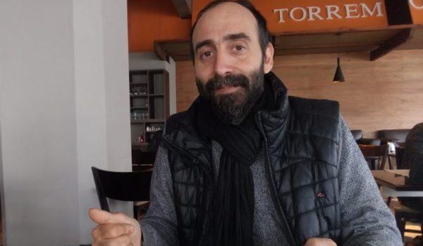 Cristian Luza autor del Encuentro regiona de Orquestas Escuela que se vivira en 9 de Julio