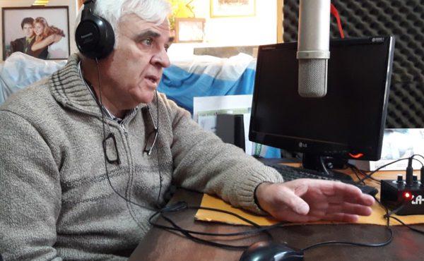 Walter Battistella confirmo que presenta su precandidatura a intendente