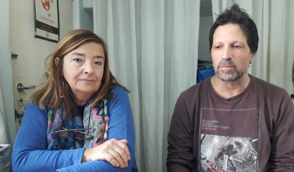 Julia Cereigido y Marcos Galvani adelantaron a El Regional Digital detalles de la Fiesta de las Fiesta Populares