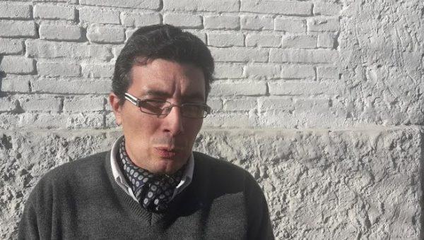 Hector Iaconis tendra a su cargo la disertación sobre la vida de Kerr