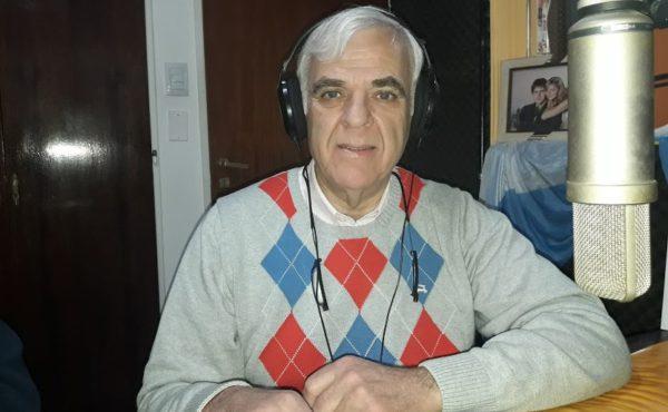 Walter Battistella asegura tener la experiencia de gobernar con gobiernos adversos